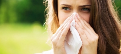 5 Symptoms you have food and environmental allergies